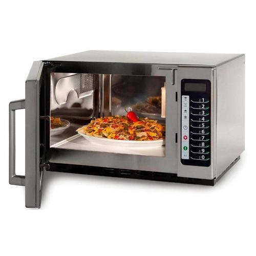 Microwave with Convection