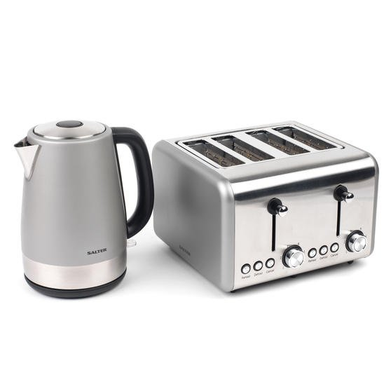 Toasters, Grillers, Kettles